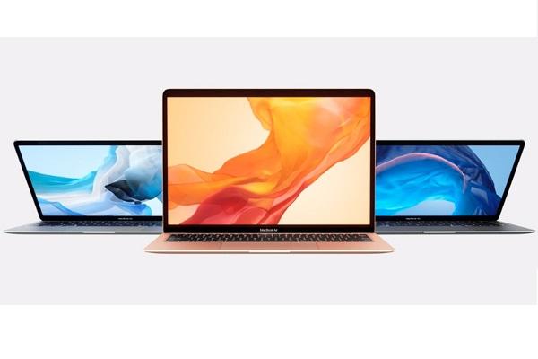 Có vẻ như Apple không còn quan tâm đến mảng máy tính nữa