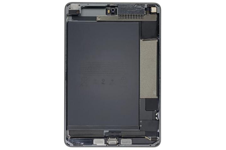 iPad Mini 5 chẳng khác gì quái vật Frankenstein, linh kiện được chắp ghép từ nhiều mẫu iPad khác