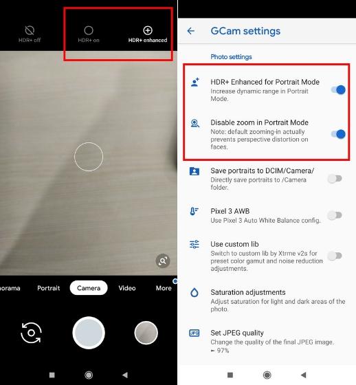 Cách cài đặt Google Camera cho Redmi Note 7 và Note 7 Pro