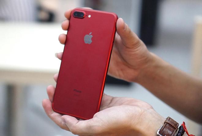 iPhone 7 Plus còn hơn 8 triệu đồng