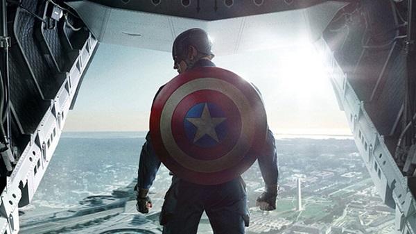 Những bí mật của bom tấn 'Captain America: The Winter Soldier'
