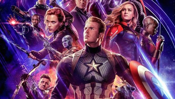 'Avengers: Endgame', 'Shazam!' và loạt phim ra rạp trong tháng 4