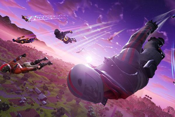 Epic Games tổ chức giải Fortnite World Cup tầm cỡ thế giới, tổng giải thưởng lên đến 40 triệu USD