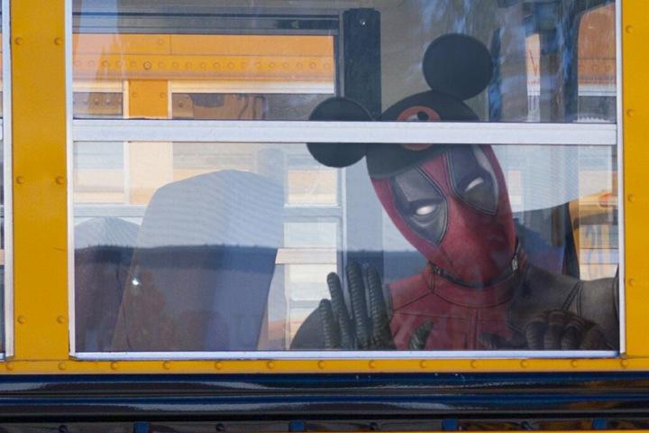 Disney xác nhận tương lai của Deadpool trong Vũ trụ điện ảnh Marvel