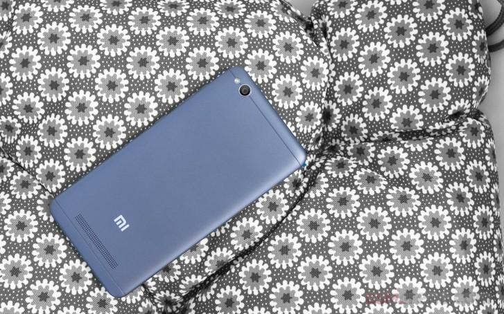 Xiaomi lỗ hổng bảo mật