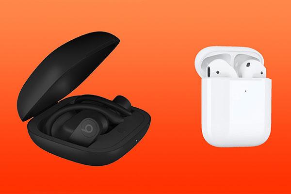 So sánh AirPods 2 và Powerbeats Pro: lựa chọn nào hợp lý hơn?