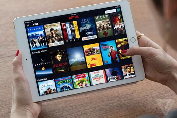 Thấy Apple ra mắt dịch vụ stream phim, Netflix liền ngừng hỗ trợ AirPlay