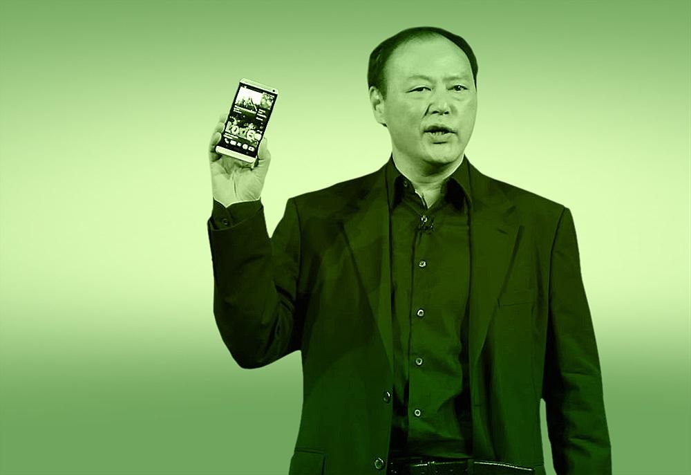HTC: sự sụp đổ của một nhà sản xuất smartphone từng rất hứa hẹn