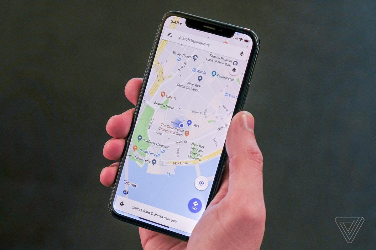 """Google Maps """"vay mượn"""" tính năng hay nhất của Waze: báo cáo các điểm ùn tắc giao thông"""