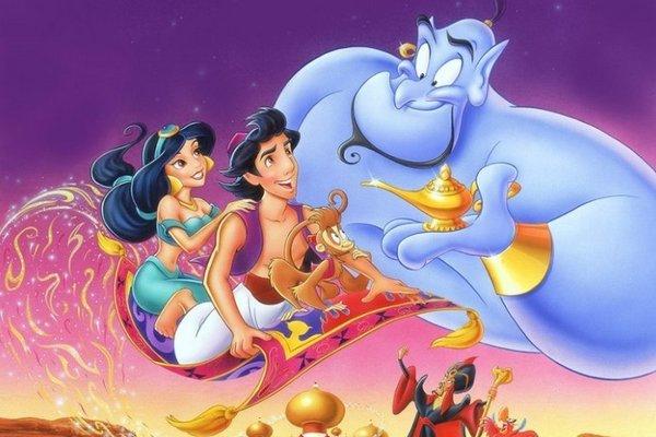 Hậu trường tạo hình gốc của 20 nhân vật Disney gây thương nhớ qua các thế hệ