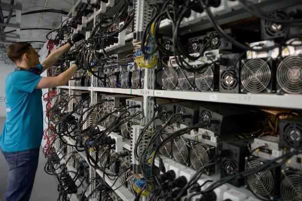 Trung Quốc đề xuất cấm mọi hoạt động khai thác, giao dịch bitcoin