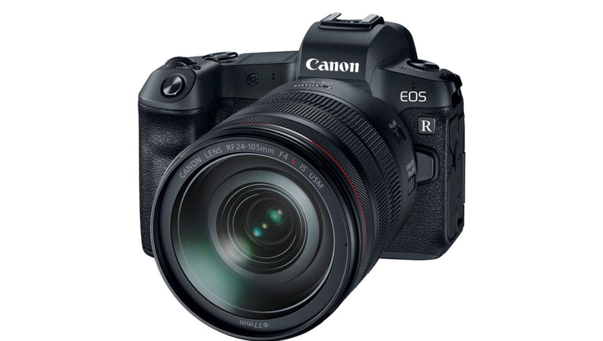 Canon xác nhận đang phát triển máy ảnh mirrorless chuyên nghiệp, vẫn sẽ duy trì mảng DSLR