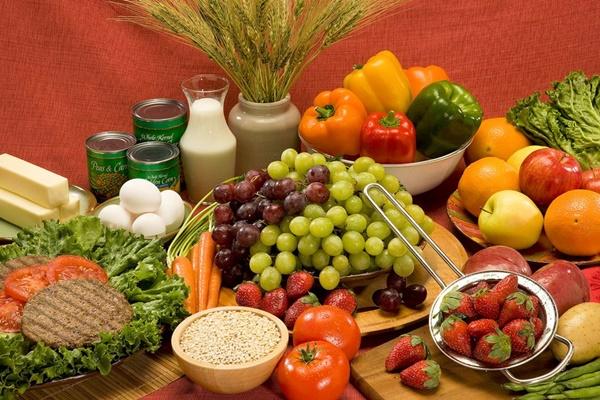 Làm thế nào để trái cây và rau quả vẫn còn tươi sau khi thu hoạch?