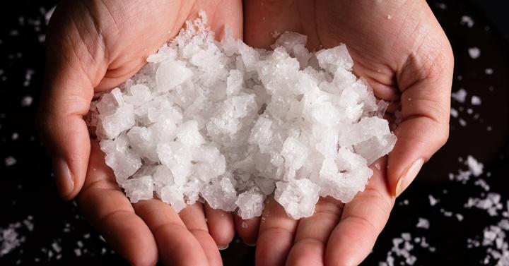 Nghiên cứu muối có hàm lượng natri thấp nhưng vẫn giữ nguyên hương vị