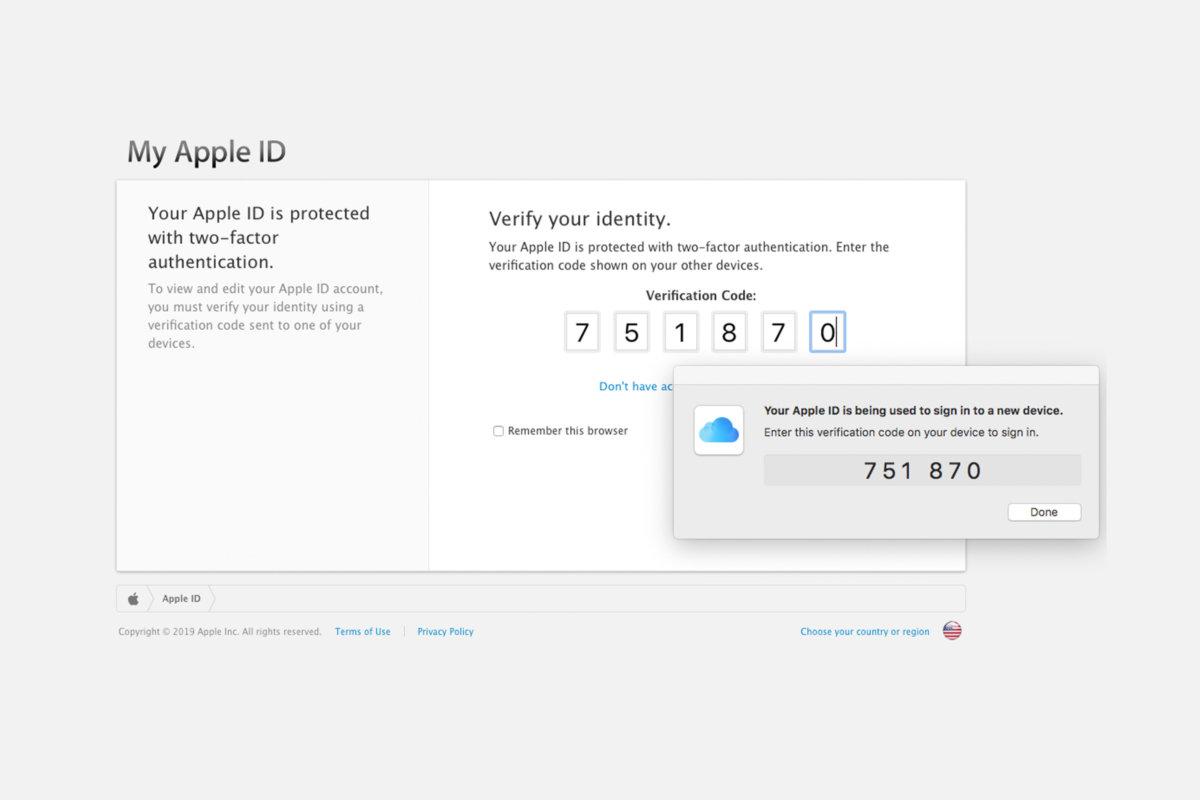 Tại sao hệ thống bảo mật 2 lớp của Apple iCloud lại không thể bảo vệ tài khoản của bạn?