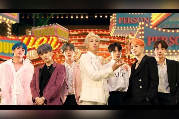 MV mới của BTS phá kỷ lục nhiều lượt xem nhất trong 24 giờ của Youtube