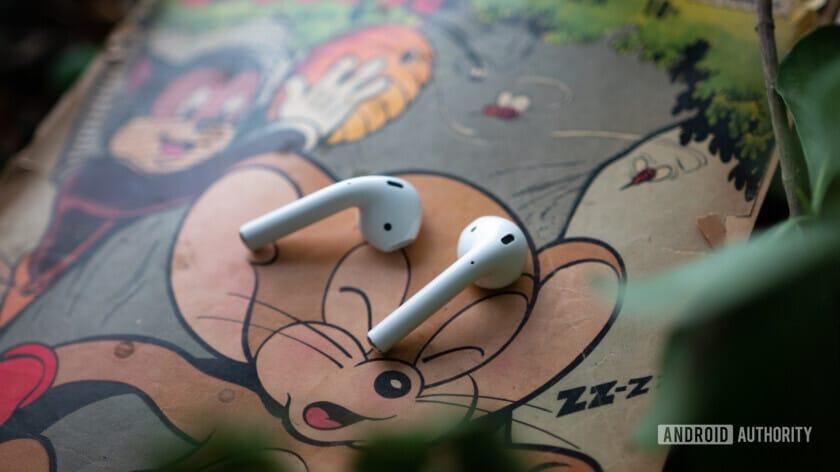 AirPods (2019) mới của Apple có đáng giá không?