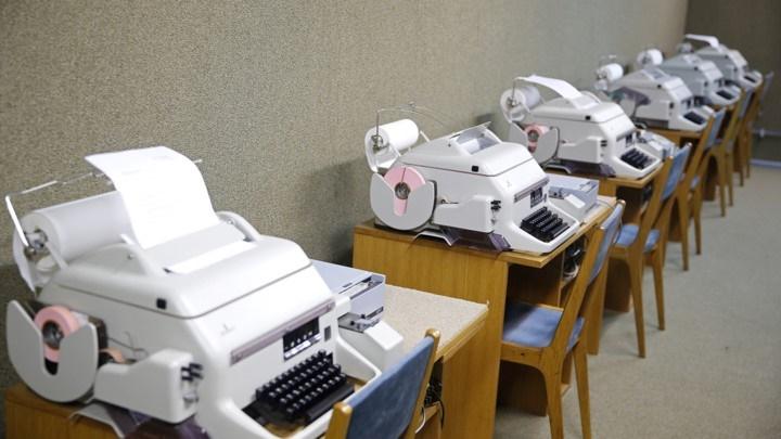 Tại sao Fax vẫn được sử dụng?