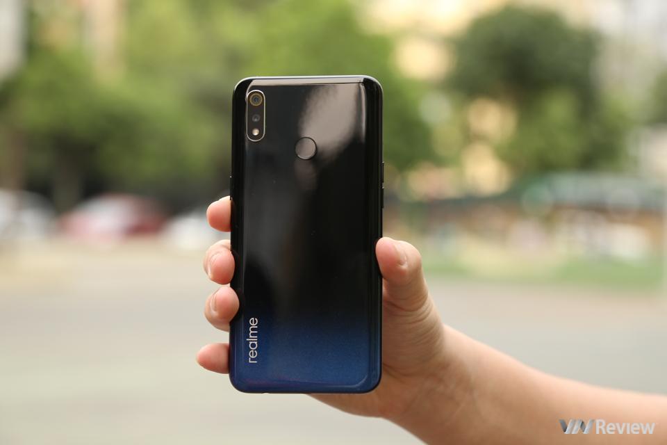 Đánh giá Realme 3: lựa chọn tròn trịa ở tầm giá 4 triệu đồng
