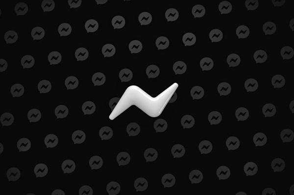 Cách bật Dark Mode trên Facebook Messenger