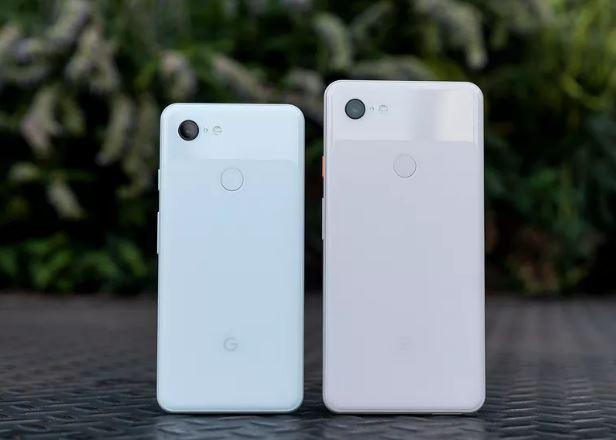 Google hẹn ra mắt Pixel mới vào ngày 7/5/2019