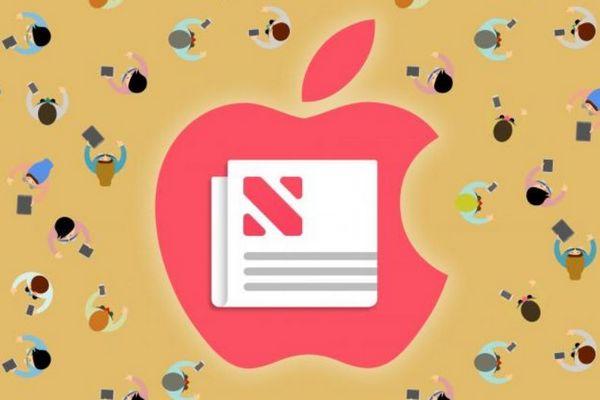 Nhiều tờ báo và các nhà xuất bản bắt đầu chán nản với ứng dụng tin tức Apple News+