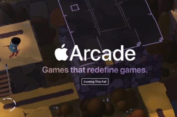Tại sao Apple bơm hàng trăm triệu đô vào dịch vụ chơi game?