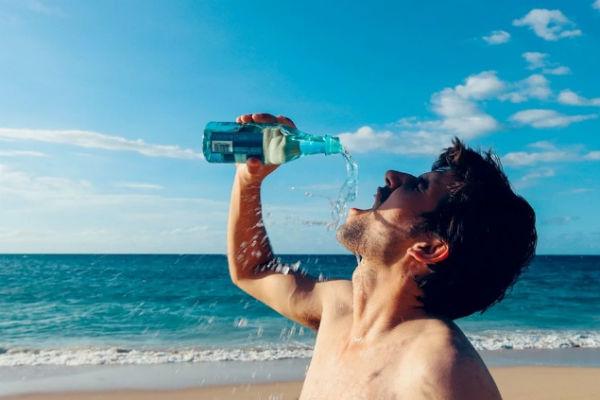 Uống nước như thế nào là đúng nhất?