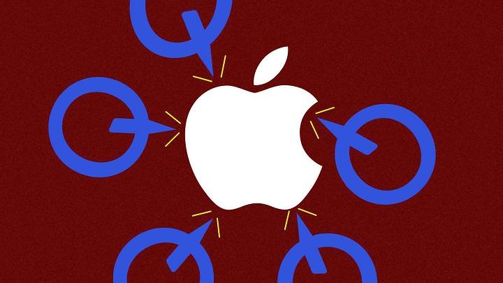 Apple và Qualcomm tạm gác lại những bất đồng, tiến tới thoả thuận 6 năm