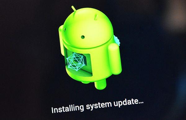 Android sẽ phát hành bản cập nhật hệ thống ngay trong Google Play Store