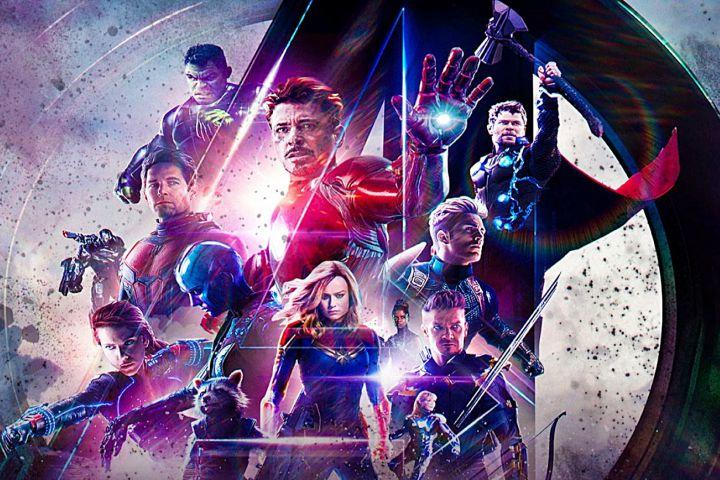 Điều gì đang chờ đợi bạn trong Vũ trụ điện ảnh Marvel sau Avengers: Endgame?