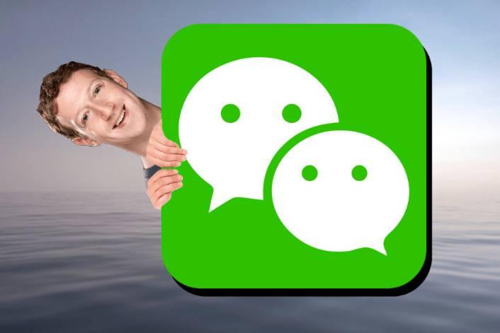 Facebook cần làm gì để có thể 'đuổi kịp' WeChat?