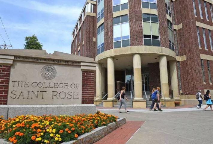 đại học Saint Rose