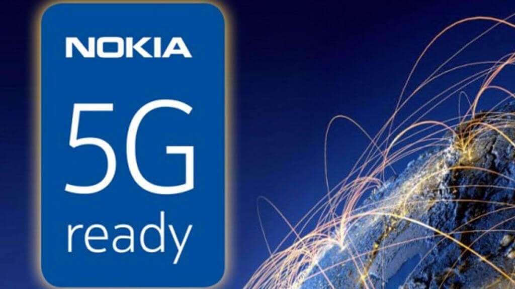 Thiết bị mạng Nokia kém chất lượng khiến nhà mạng Hàn gặp rắc rối