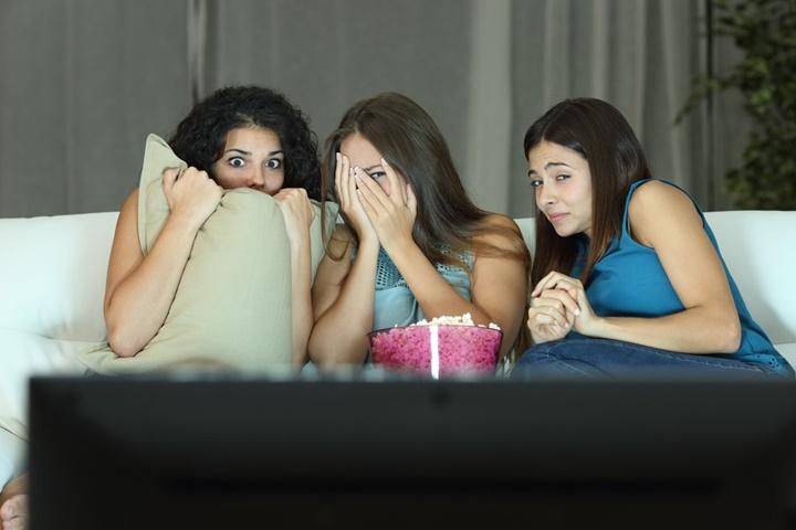 Tại sao chúng ta lại thích phim kinh dị?