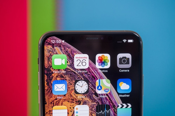 iPhone 2019 sẽ có camera selfie 12 MP, ống kính góc rộng và nhiều cải tiến khác