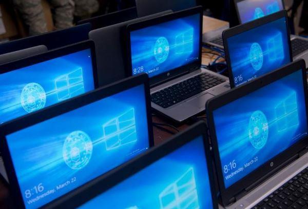 Microsoft ra cảnh báo cập nhật Windows 10 nghiêm trọng