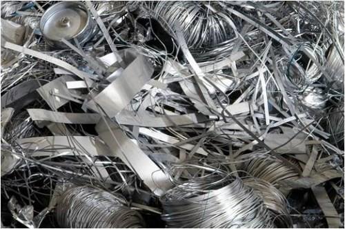 Bạn có biết: thép không gỉ có thể tái chế 100%?