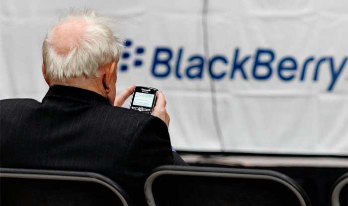 BlackBerry Messenger sẽ bị khai tử cuối tháng 5/2019
