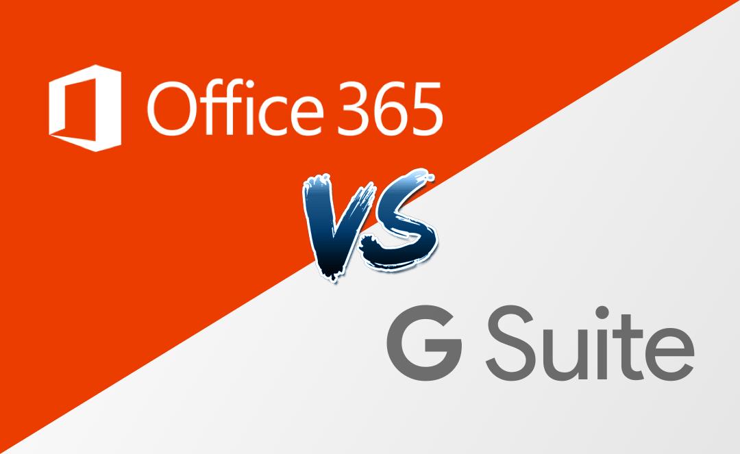 Microsoft ra mắt công cụ chuyển dữ liệu từ G Suite sang Office 365