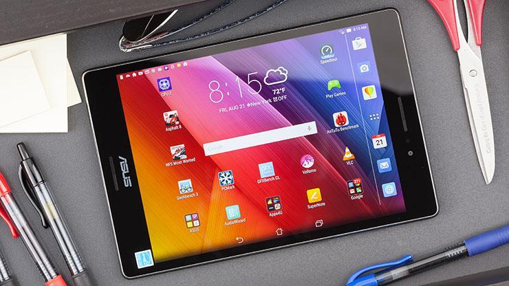 Asus rút lui khỏi thị trường máy tính bảng, ra mắt ZenFone 6 vào tháng Năm
