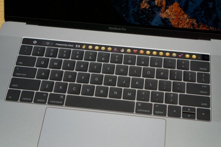 Cách khắc phục MacBook bị lỗi nhấn phím đơn giản mà hiệu quả