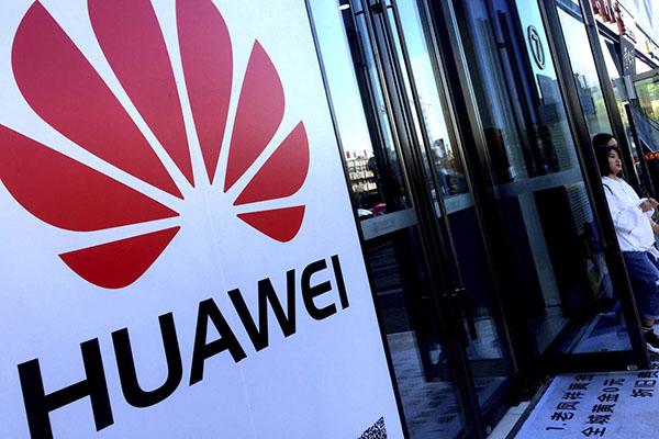 Văn hóa chó sói, Bắc Kinh hậu thuẫn: con đường vươn tới đỉnh cao đầy tai tiếng của Huawei