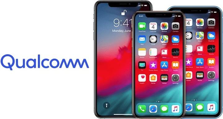 Apple phải trả cho Qualcomm 5-6 tỷ USD để giải quyết tranh chấp và thêm 8-9 USD tiền phí mỗi chiếc iPhone
