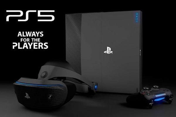 8 chi tiết quan trọng về máy chơi game console PlayStation 5 sắp tới của Sony