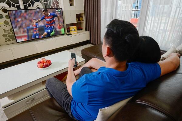 Gói truyền hình nào đáng mua nhất hiện nay?