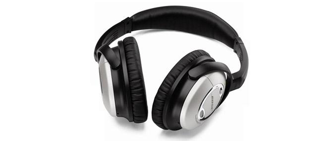 Lựa chọn tai nghe khử tiếng ồn