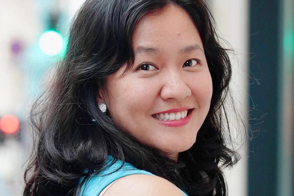 Cựu giám đốc Facebook Việt Nam bất ngờ làm tổng giám đốc Go-Viet