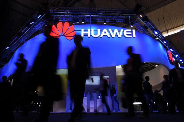 Dưới nhiều sức ép chính trị, doanh thu quý 1/2019 của Huawei vẫn tăng mạnh 39%