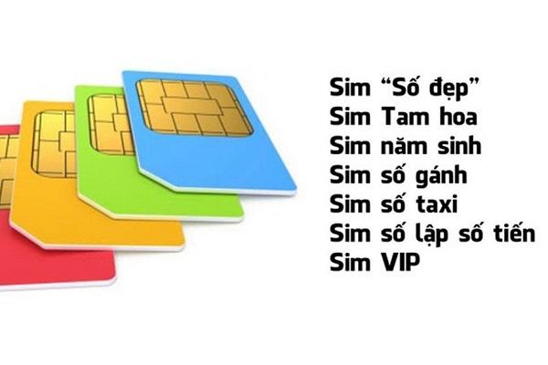 """Nhà mạng nhất quyết không cho sim """"số đẹp"""" chuyển mạng giữ số?"""